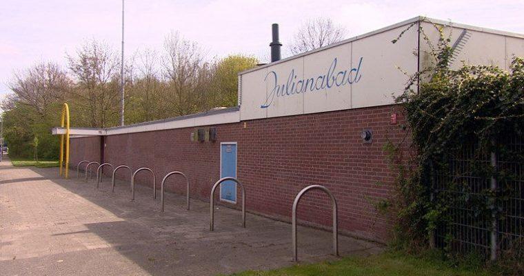 Nieuwe poging om zwembad Arnemuiden te openen