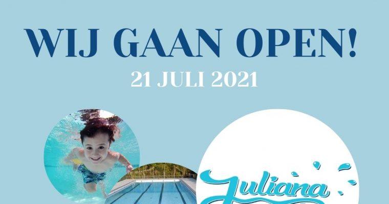Julianabad open op 21-07-2021